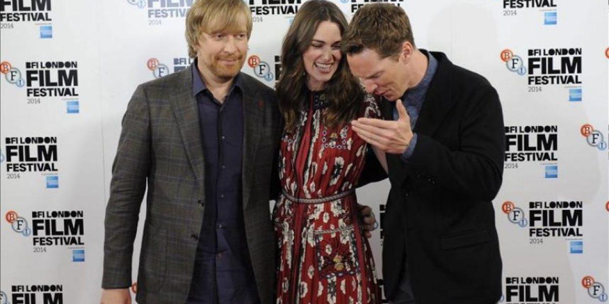 El festival de cine de Londres trae a Europa