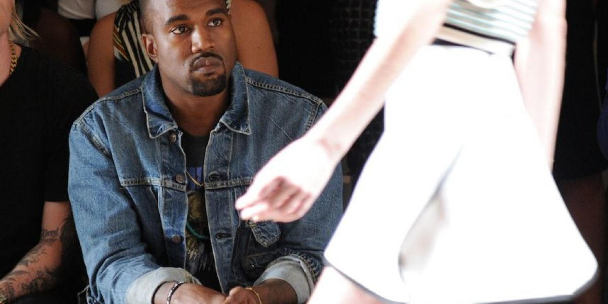 Kanye West se enamoró de otra Kardashian
