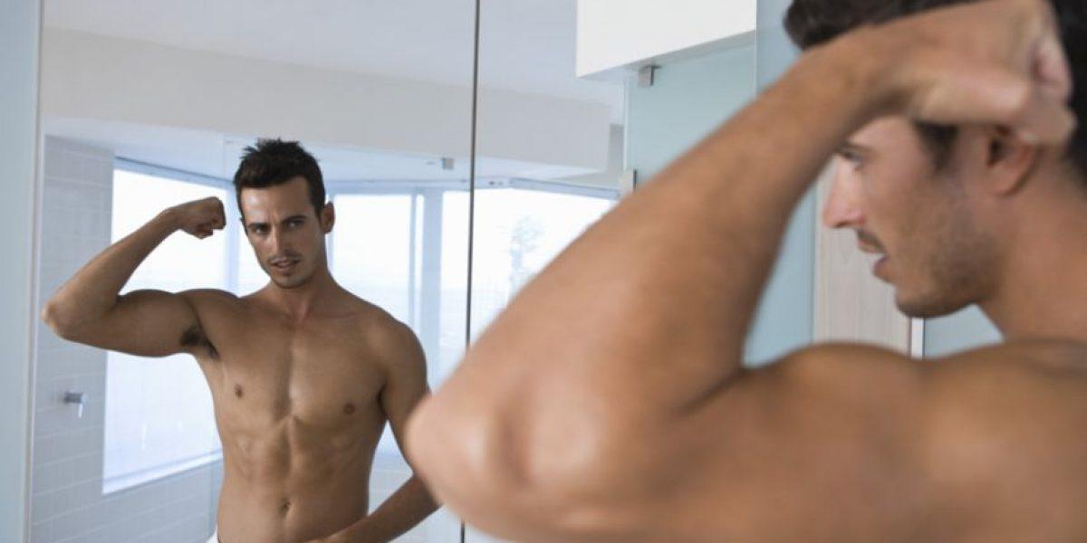 Fotos: Señales para identificar a un hombre narcisista