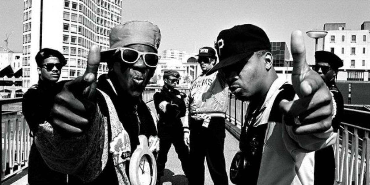 Festival Hip Hop al parque, en directo por Canal Capital