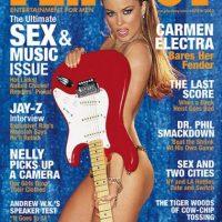 Foto:Vía Playboy