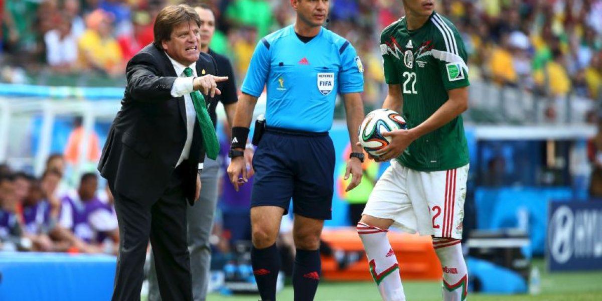 Prográmese: Los 5 partidos imperdibles de la Fecha FIFA
