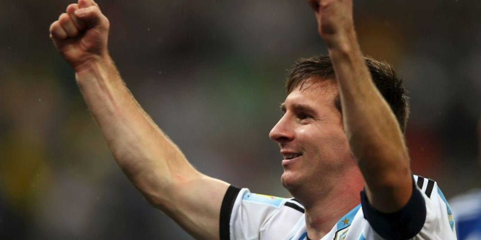 Enfrente tendrán a la Argentina que lidera Lionel Messi Foto:Getty
