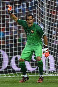 Y rompió el récord de más minutos sin gol en el inicio de temporada de España Foto:Getty