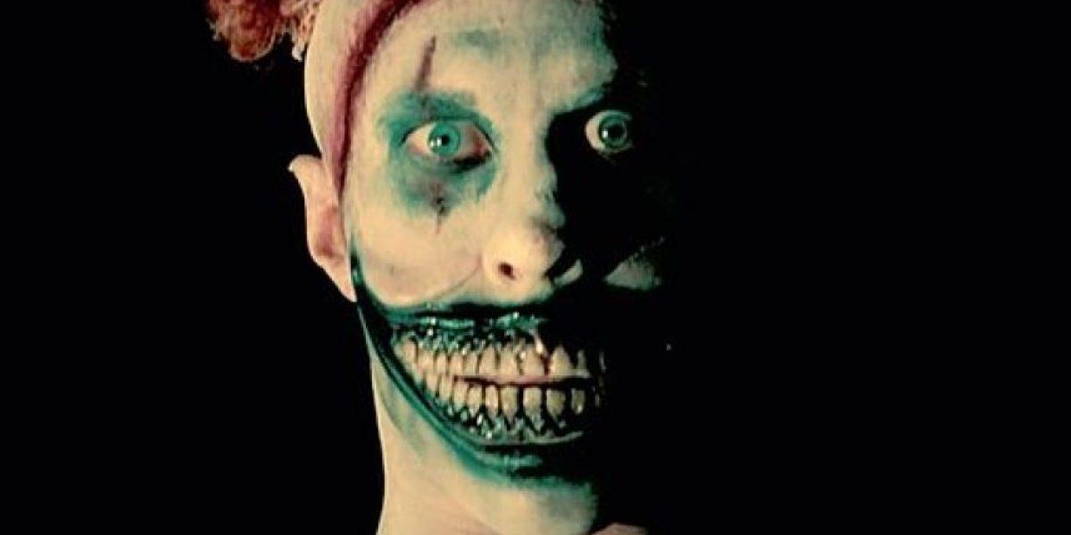 Los personajes más terroríficos de American Horror Story