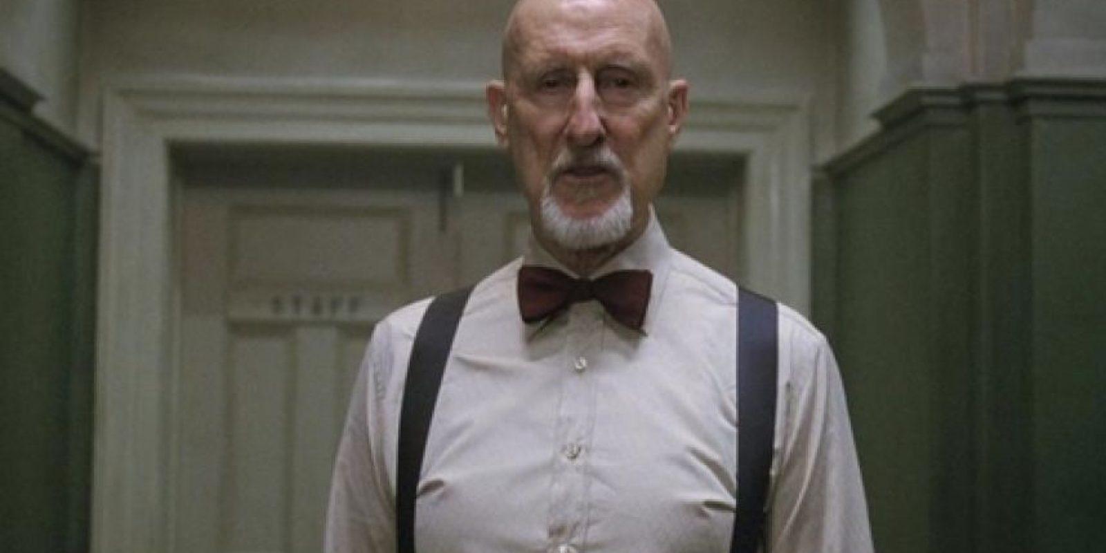 Dr. Arden. El terrorífico Nazi que transformaba a sus pacientes en monstruos Foto:FX vía Wikipedia