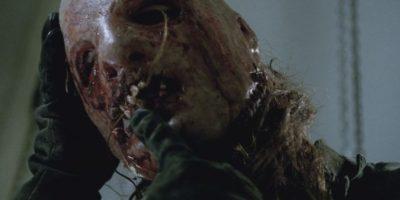 """Bloodyface. El asesino serial que fue """"imitado"""" por muchos otros Foto:FX vía Wikipedia"""