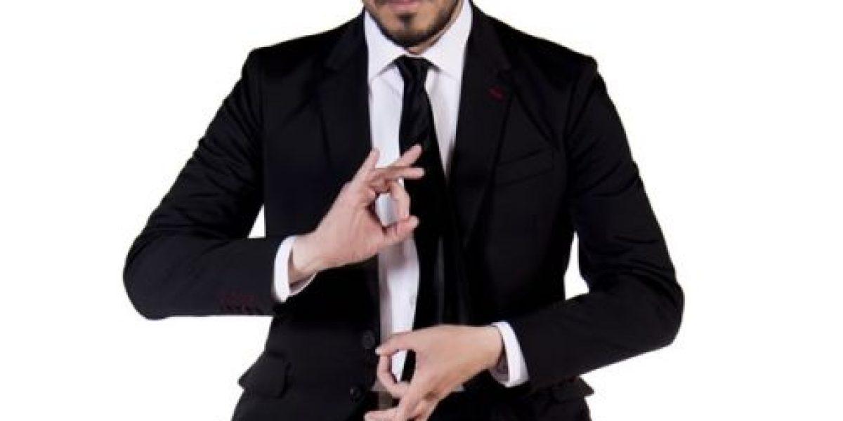 Diego Camargo, todo un éxito con La Sopa de E!