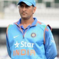 El jugador de cricket inido vale 20 millones de dólares Foto:Getty