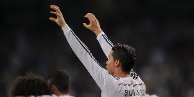 7. Cristiano Ronaldo Foto:Getty
