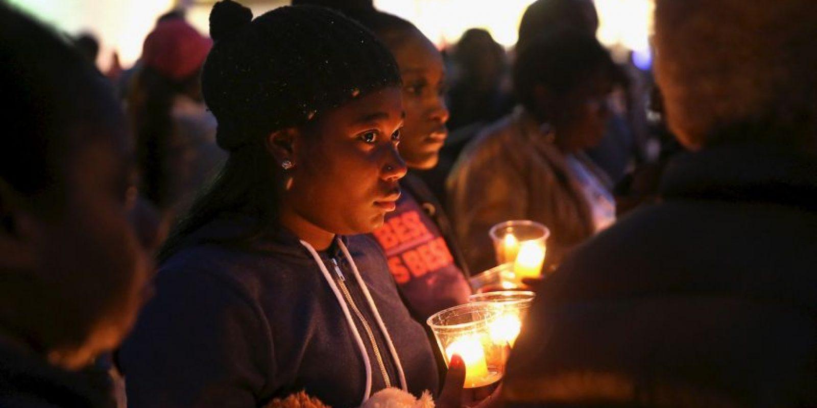 Diversas actividades de conmemoración a los fallecidos se han realizado. Foto:Getty