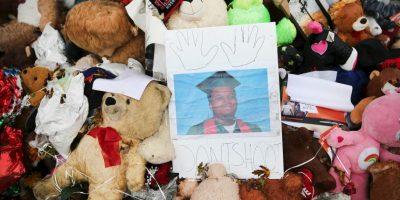 Los ciudadanos pedirán justicia para Michael Brown. Foto:Getty