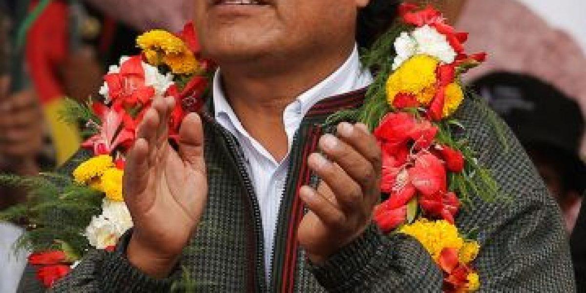 Conozca a los candidatos que van por por la presidencia de Bolivia