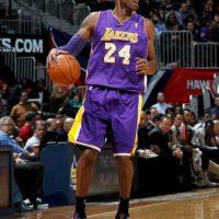 La marca del líder de los Lakers se cotiza en 15 millones Foto:Getty