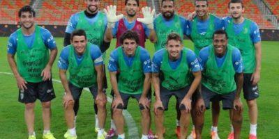 Foto:Vía Asociación Uruguaya de Fútbol
