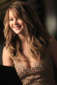 Jennifer Lawrence Foto: Getty