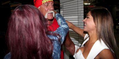 Sería una pelea de ensueño Foto:WWE