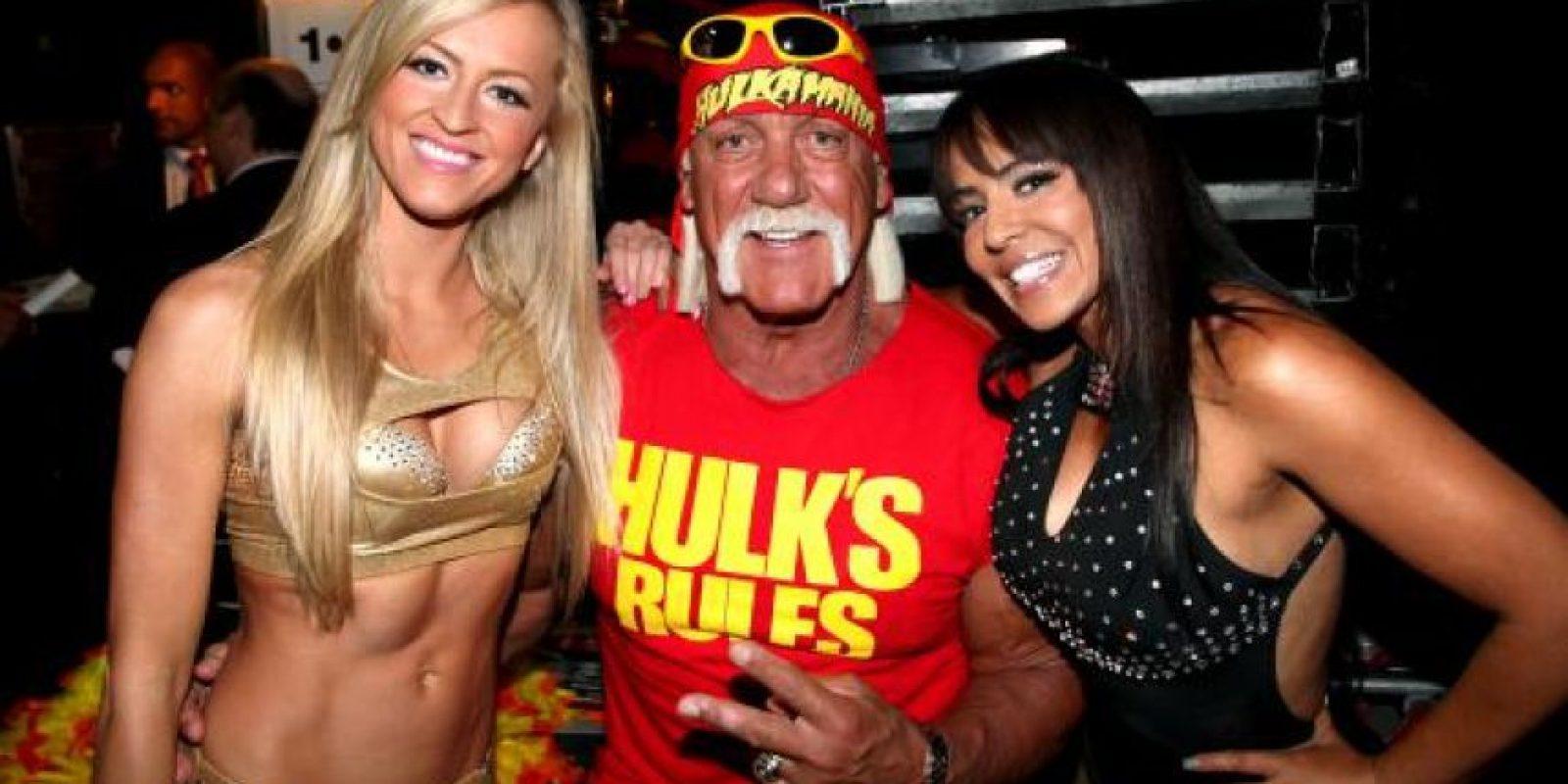 Contra el ídolo Cena Foto:WWE