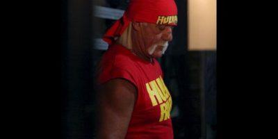 A sus 61 años quiere una pelea de despedida Foto:WWE