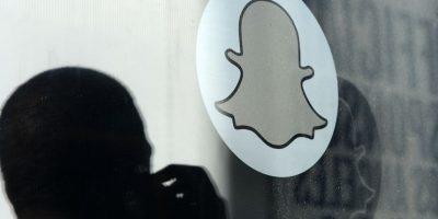 Snapchat señala que los 13GB hackeados fueron robados de una base de datos mantenida por terceros. Foto:Getty Images