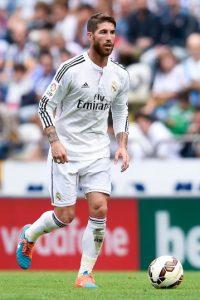 Desde 2005 defiende la causa del Real Madrid Foto:Getty