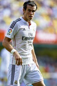 Llegó al Real Madrid el año pasado Foto:Getty