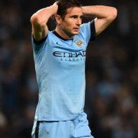 Después de más de una década con el Chelsea, se marchó al Manchester City Foto:Getty