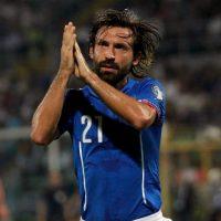 En la actualidad es uno de los cerebros italianos Foto:Getty