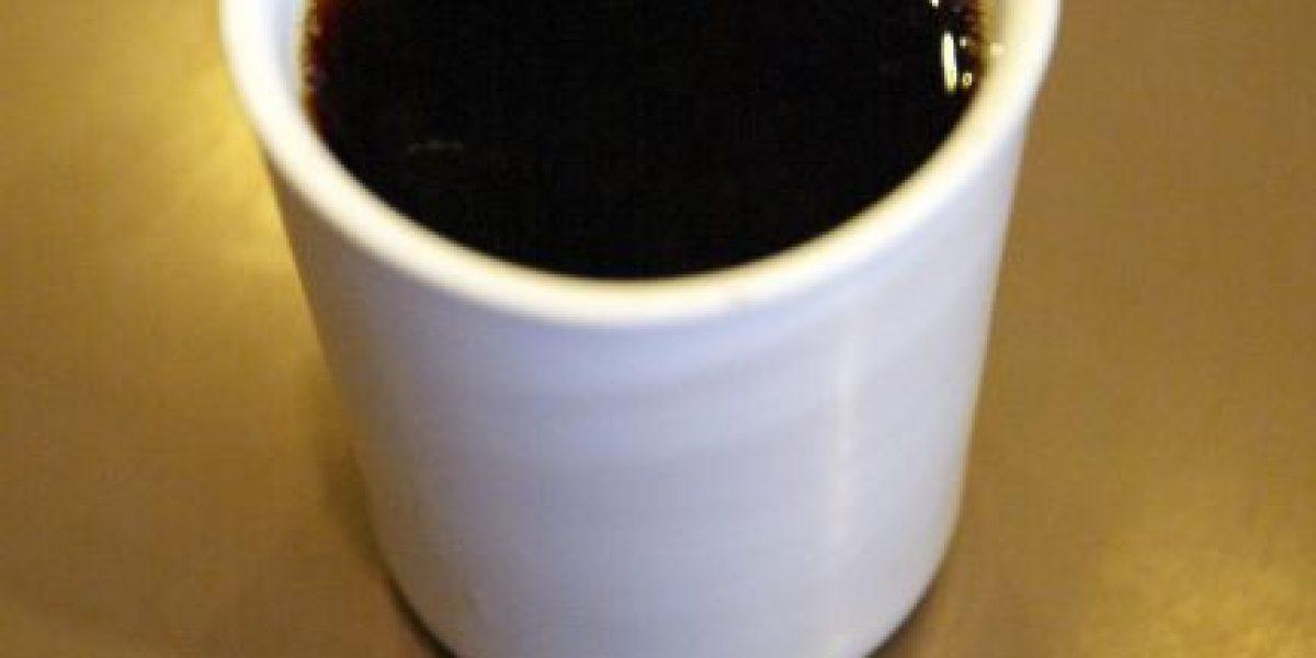 Estudio: Beber café puede proteger nuestro hígado