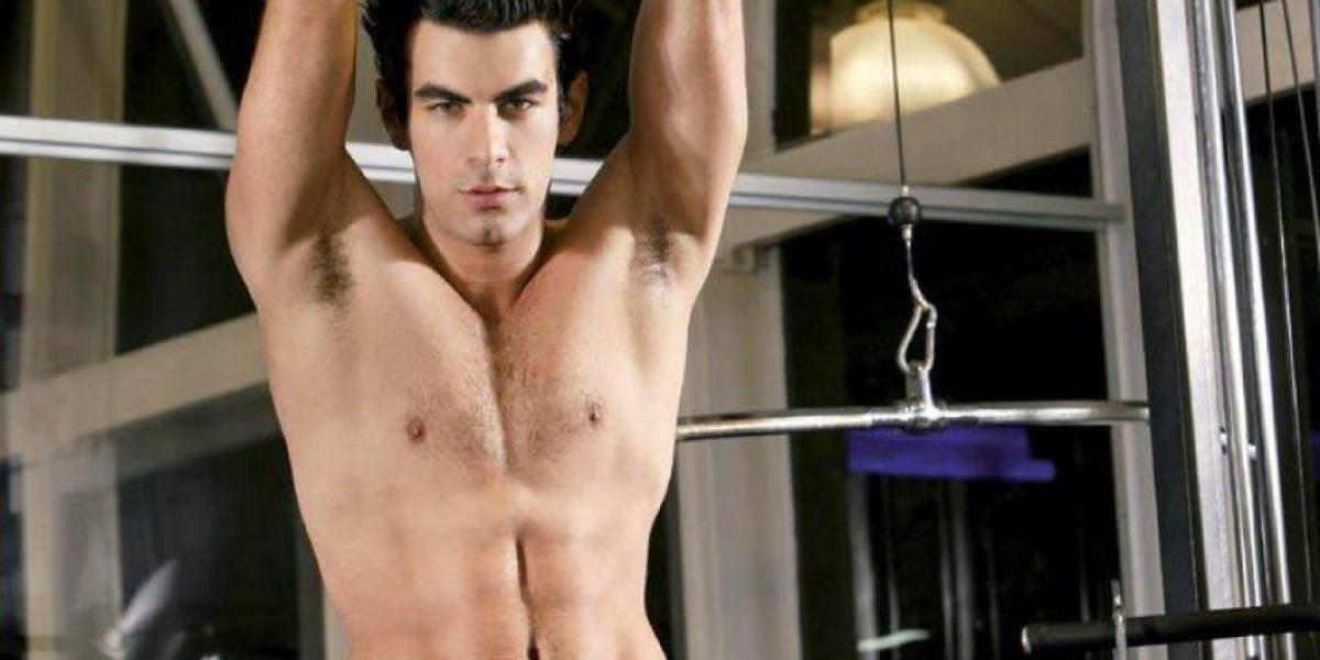 Top 5: Sexys colombianos que la dejarán sin aliento