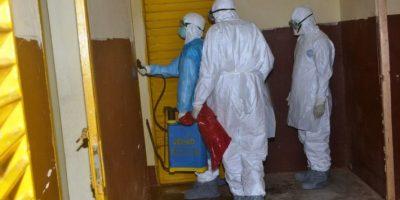 Guinea, país donde comenzó el brote, reporta 778 fallecimientos. Foto:AFP