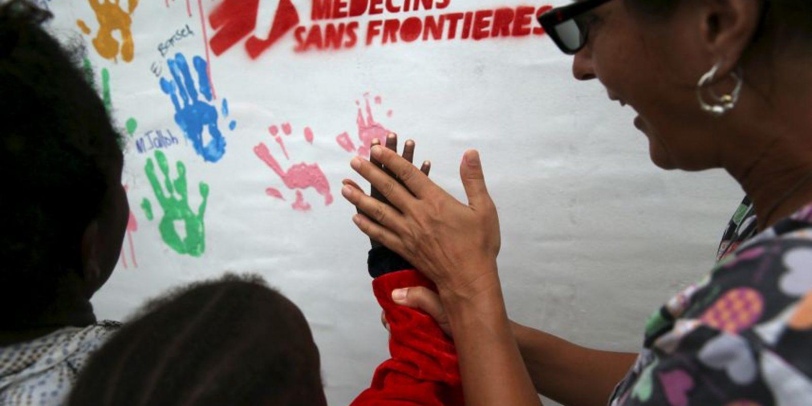 Sierra Leona se encuentra en segunda posición con 930 fallecidos Foto: Getty Images