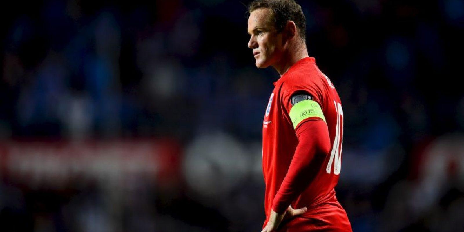 Estonia estuvo cerca de sacarle un punto a Inglaterra Foto:Getty