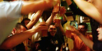 """Según el sitio """"Kidshelth.org"""" estos son los efectos del consumo de alcohol en niños o menores de edad. Foto:Getty Images"""