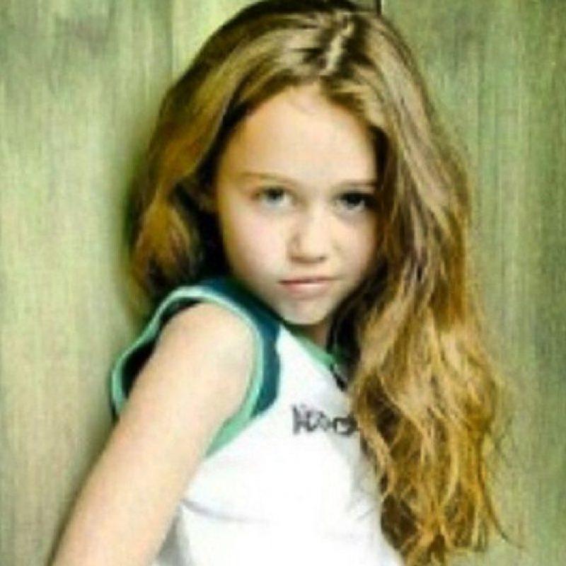Foto:MileyCyrus vía Instagram