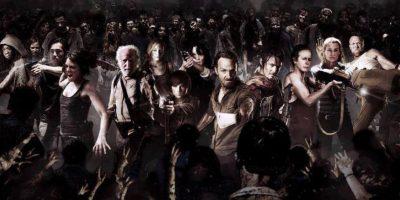 Se espera que haya respuestas Foto:Facebook The Walking Dead