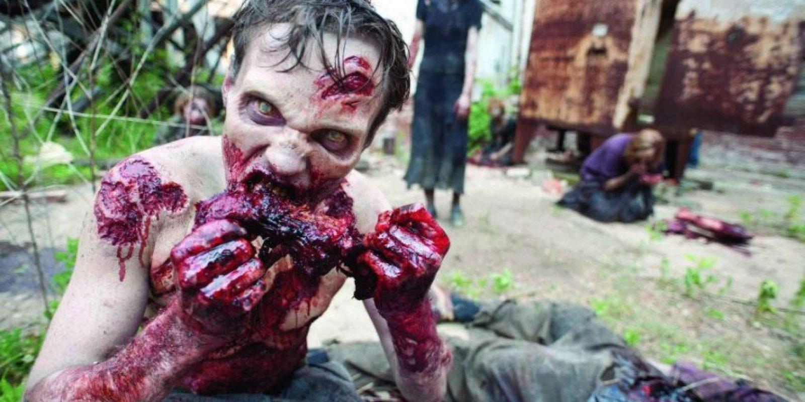 Quedaron muchas dudas en el aire Foto:Facebook The Walking Dead