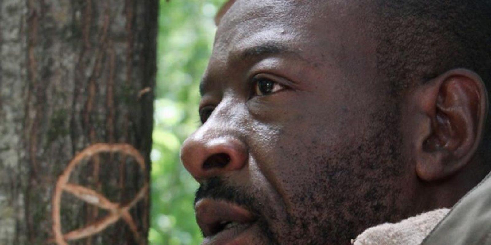 La ballesta de Daryl tiene un costo de más de 380 dólares Foto:Facebook The Walking Dead