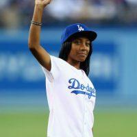 1. Mo´ne Davis- Tiene 13 años y es beisbolista. También salió en la portada de la revista Sports Illustrated. Foto:Getty