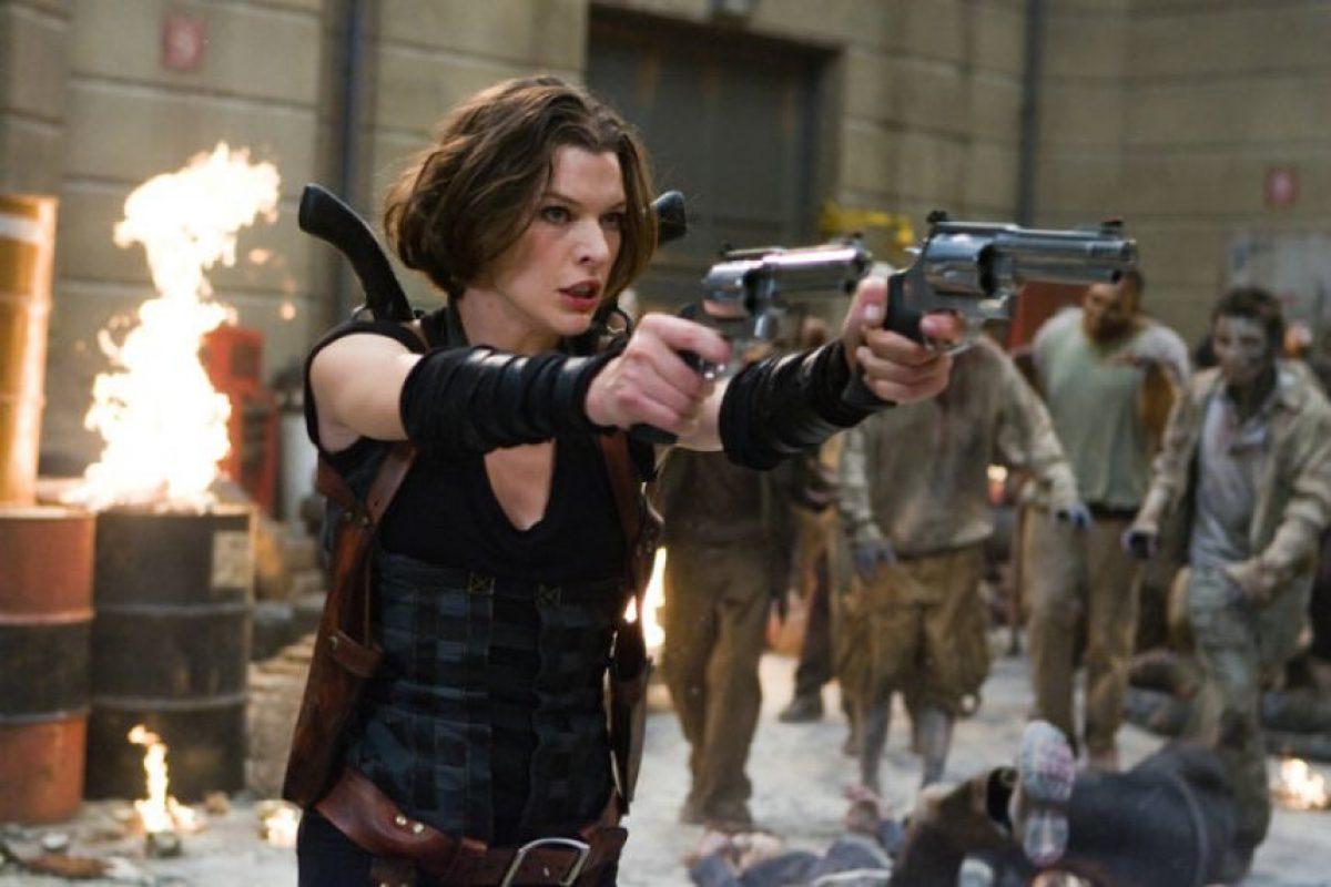 Foto:Facebook/Resident Evil