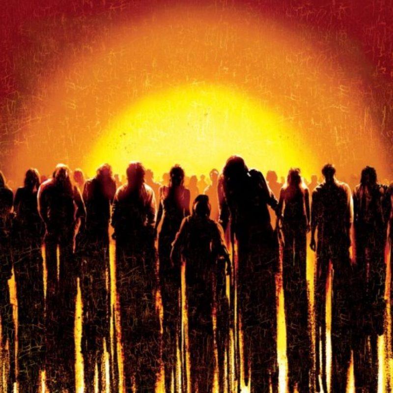 Después de que la humanidad se infectó de una extraña plaga que los convierte en muertos vivientes, un grupo de sobrevivientes se atrinchera en un centro comercial para protegerse. Foto:Facebook/Down of dead