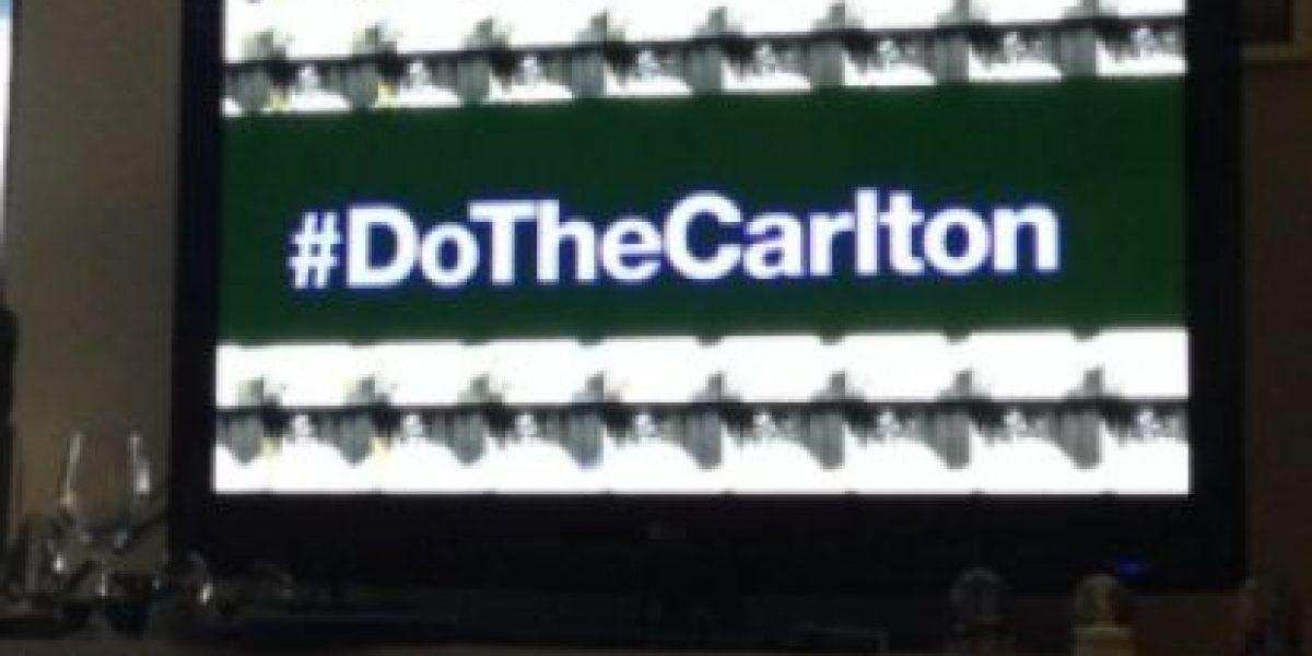 """#DoTheCarlton: Las redes sociales se contagian con el baile de """"Carlton Banks"""""""