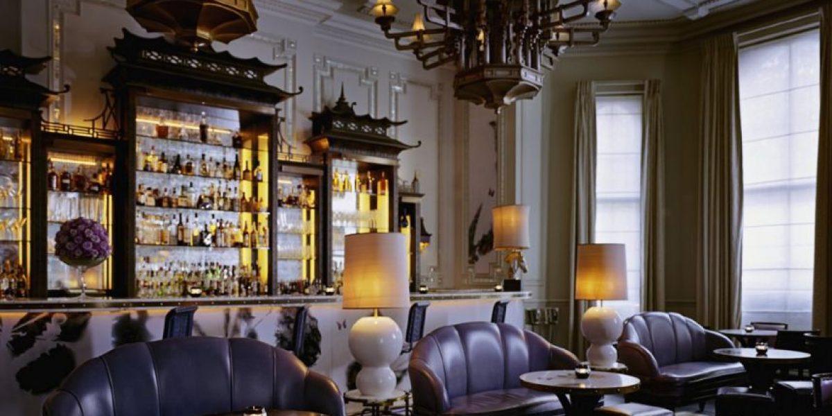 Los 15 mejores bares del mundo según la revista Drinks International