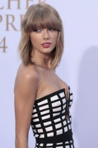 La rubia es muy hermosa Foto:Getty Images