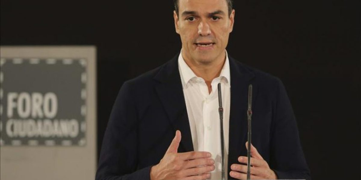 El PSOE pide hoy a Rajoy que rinda cuentas en el Congreso por crisis del ébola