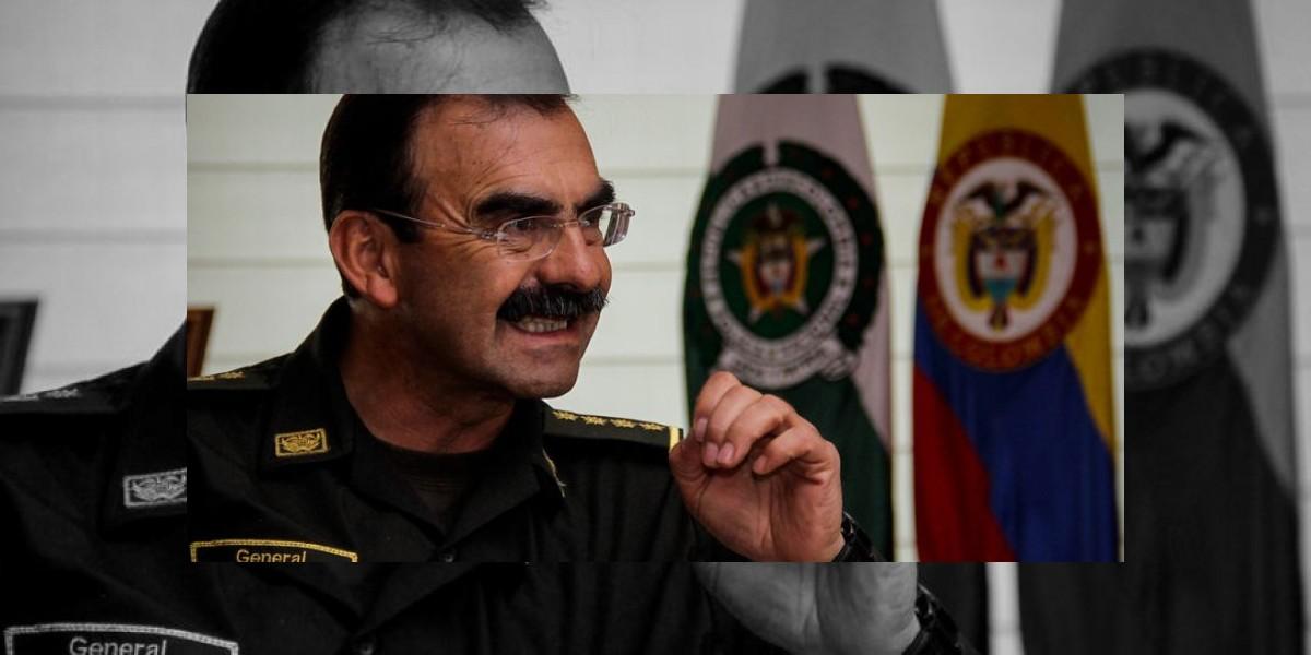 'A Santos no le sirve nada donde él no sea el protagonista': Luis Carlos Restrepo
