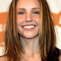 """Era una actriz cómica de la cadena infantil """"Nickelodeon"""" Foto:Getty"""