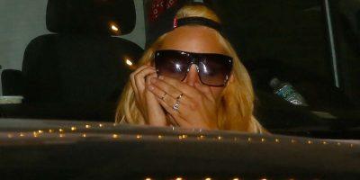 Amanda ha estado confinada desde el viernes pasado Foto:Getty