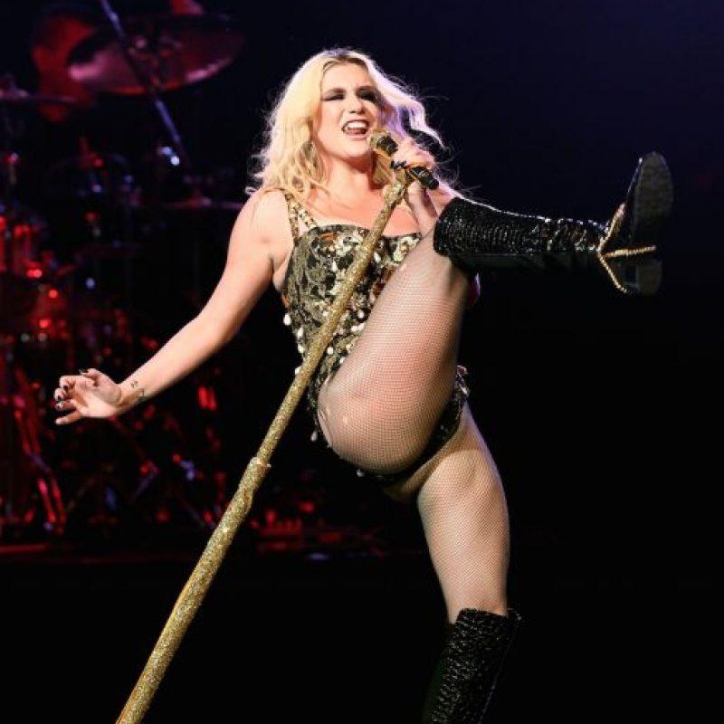 """El abogado del productor le explicó al sitio TMZ que: """"Kesha trató de extorsionarlo con la amenaza de difundir mentiras sobre él en el blog """"Free Kesha"""". Esto, para que la liberara de su contrato de grabación"""". Foto:Getty Images"""