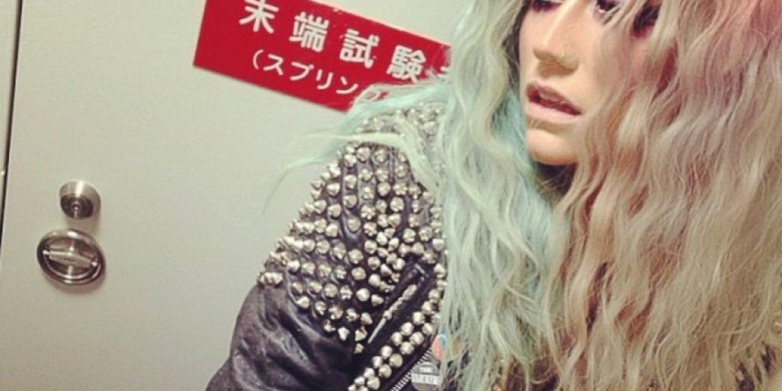 Foto:Instagram/Kesha